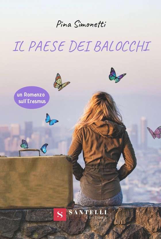 Pina Simonetti, Il paese dei balocchi - coverfront