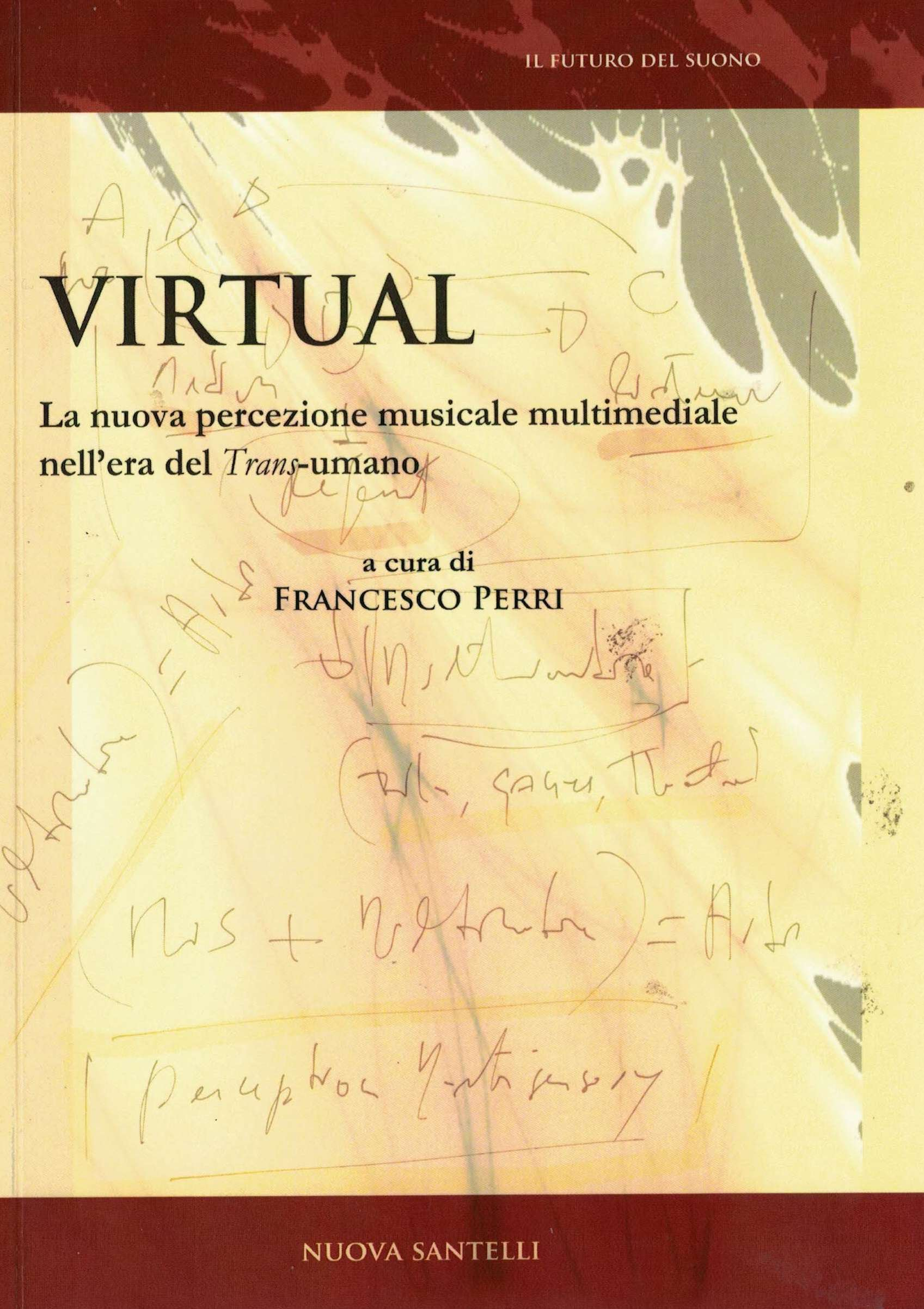 Virtual Francesco Perri