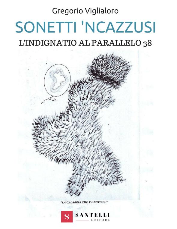 Sonetti 'Ncazzusi - Gregorio Viglialoro