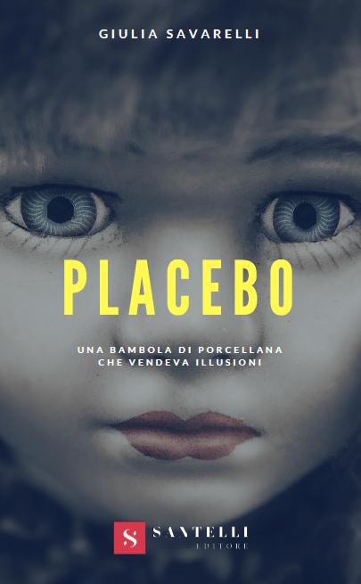 Placebo, Giulia Savarelli - coverfront