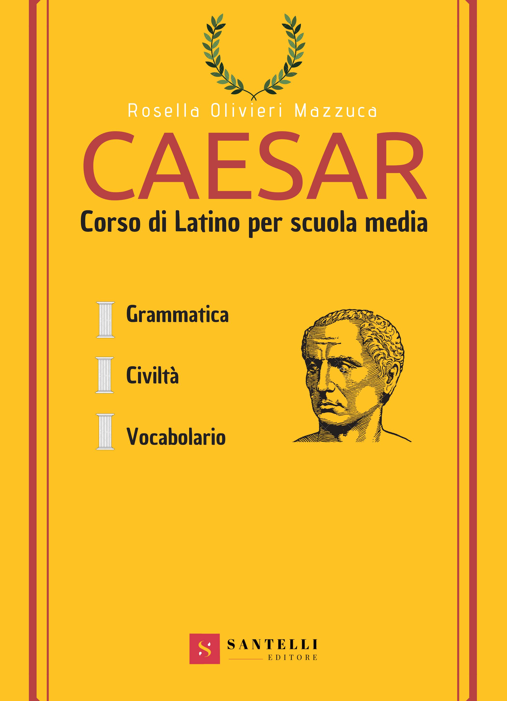 Caesar, Rosella Olivieri Mazzuca