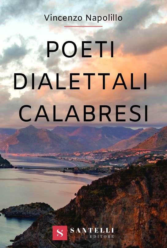 Poeti dialettali calabresi, Vincenzo Napolillo - coverfront