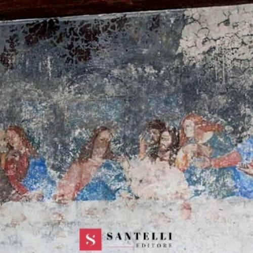 Lo storico Napolillo riscopre l'Ultima Cena di Bissanti a Saracena