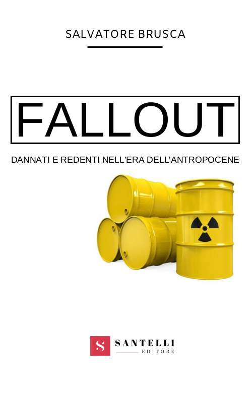 Fallout, Salvatore Brusca - coverfront