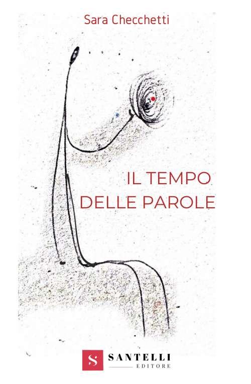 Il tempo delle parole, Sara Checchetti - coverfront