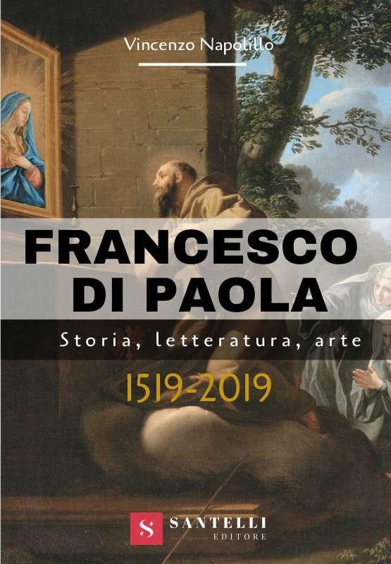 San Francesco di Paola, Vincenzo Napolillo - coverfront
