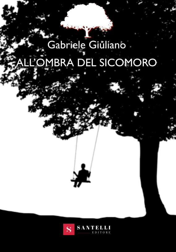 All'ombra del sicomoro, Gabriele Giuliano - coverfront