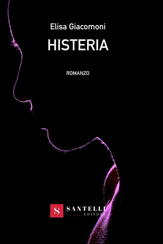 Histeria, Elisa Giacomoni - coverfront