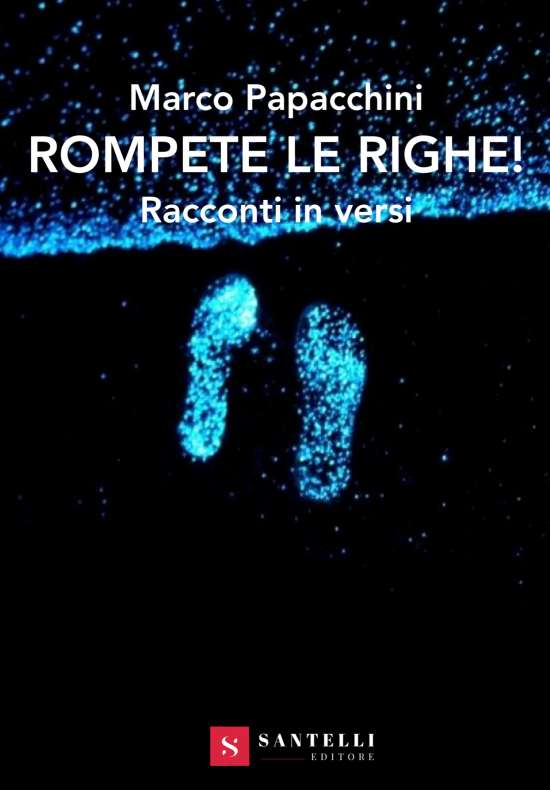 Rompete le righe!, Marco Papacchini - coverfront