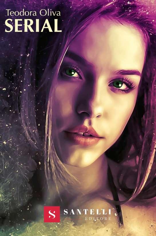 Serial, Teodora Oliva - coverfront