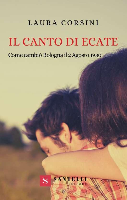 Il canto di Ecate, Laura Corsini - coverfront