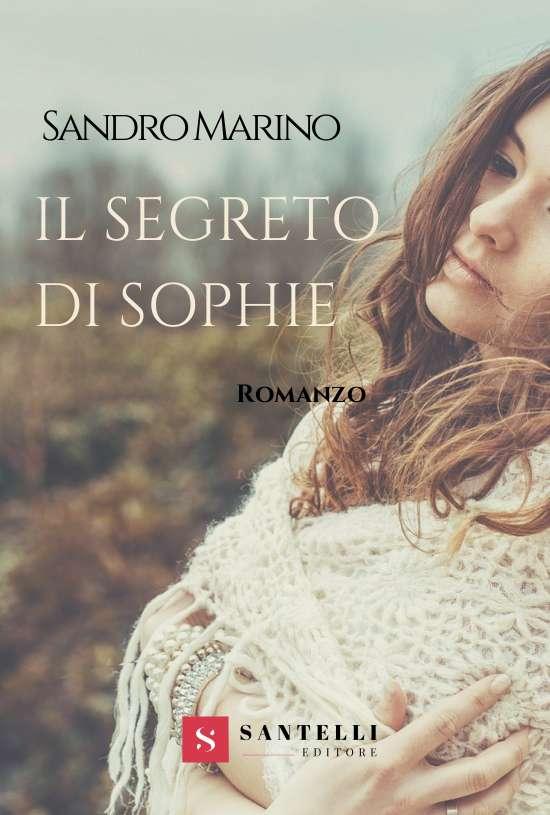 Il segreto di Sophie, Sandro Marino - coverfront