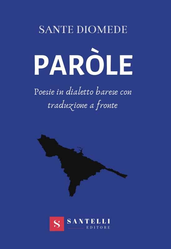 Paròle, Sante Diomede - coverfront