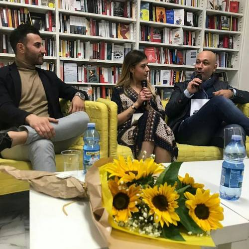 L'intervista all'editore Giuseppe Santelli di poesialetteratura.it
