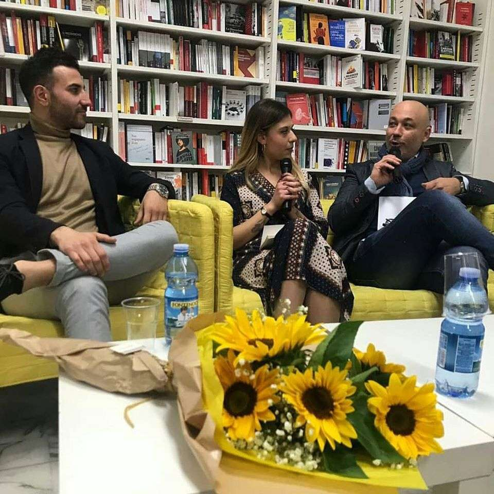 L'intervista al Presidente Giuseppe Santelli