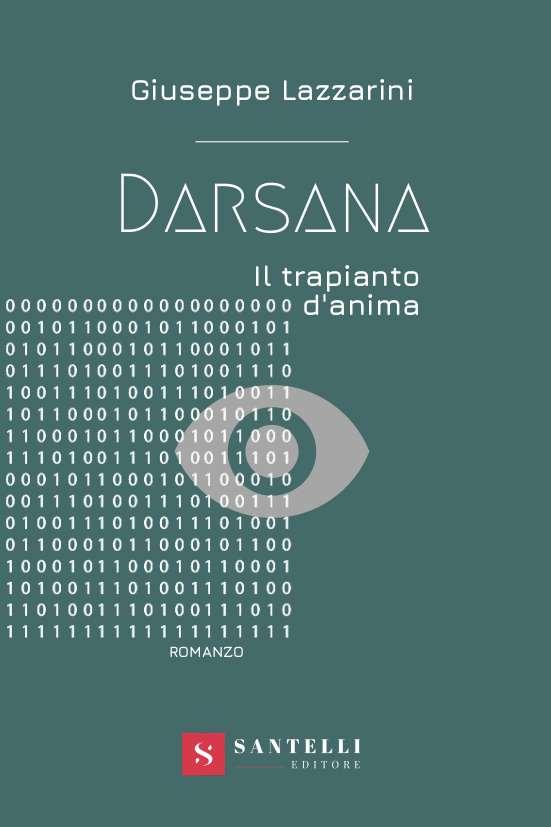 Darsana, Giuseppe Lazzarini - cover front