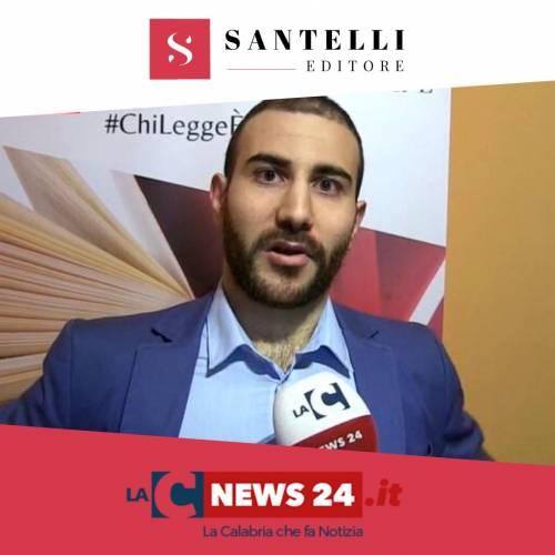 Giuseppe Santelli intervistato da LaC News