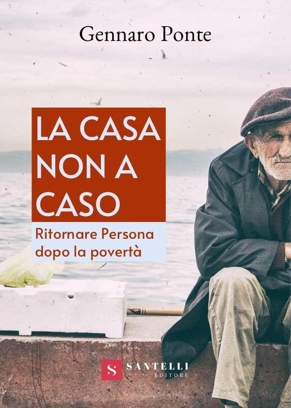 9788831255745 La casa non a caso, Gennaro Ponte - cover fronte