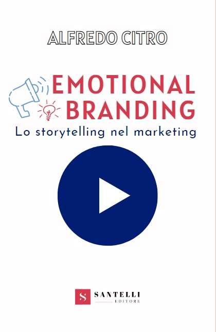 """""""Emotional Branding"""" di Alfredo Citro sul Quotidiano del Sud"""