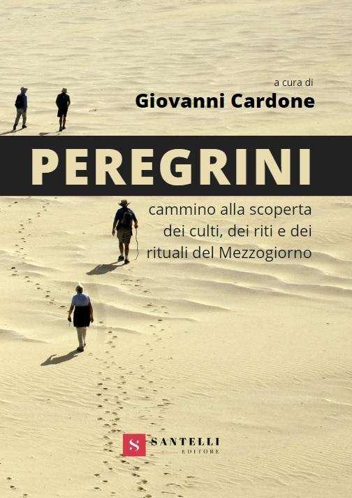 """""""Peregrini"""" a cura di Giovanni Cardone al TG3 Campania"""