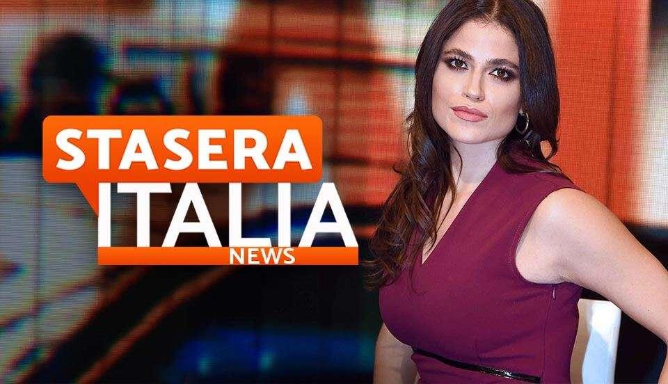 """Mario Capanna ospite a Stasera Italia: """"Perché un Parlamento Mondiale?"""""""